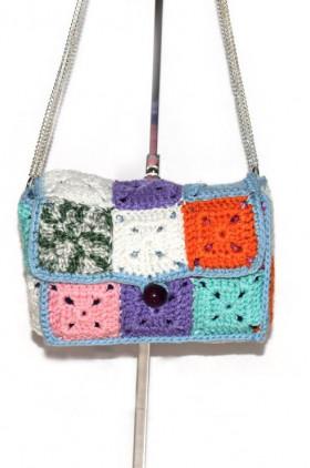 Quadrotti Bag